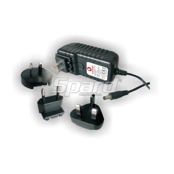 Charger Series YT-4820N charge 4-8S Ni-MH cell