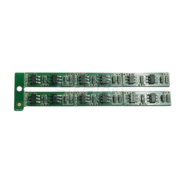 PCM  for 1S LiFePO4 / Lithium polymer battery PW-308B