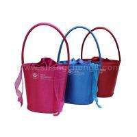 D-0011 2015 professional popular Beauty designer fashion drawstring cosmetic bag