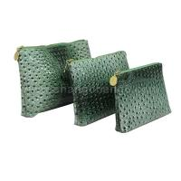 H-0011 beautiful fashion and promotional special with zipper comestic bag