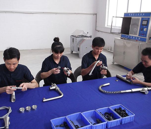 Workshop Corner 3
