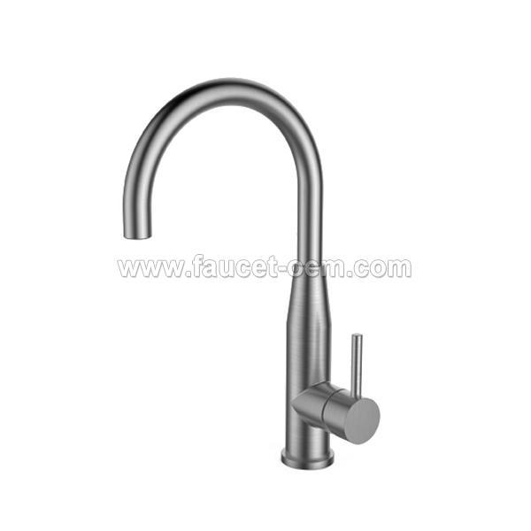 CT-01-003 Single lever kitchen faucet