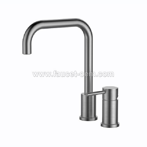 CT-01-005 Single lever kitchen faucet