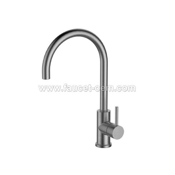 CT-01-006 Single lever kitchen faucet
