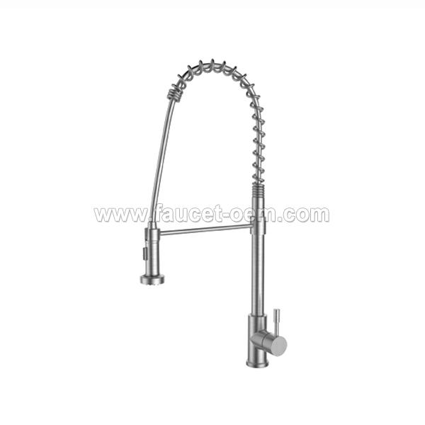 CT-03-001 Spring kitchen faucet