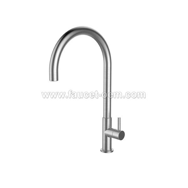 CT-08-002 Cold water kitchen faucet