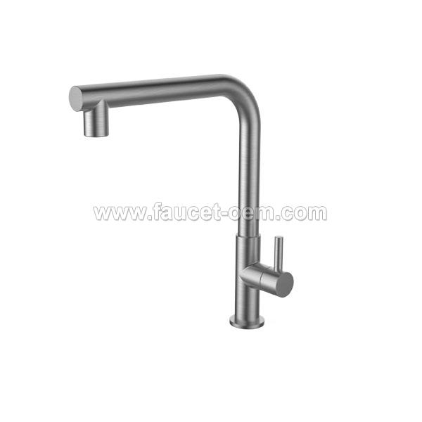 CT-08-003 Cold water kitchen faucet