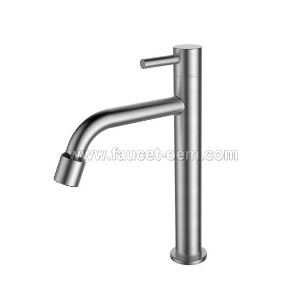 CT-08-004 Cold water kitchen faucet