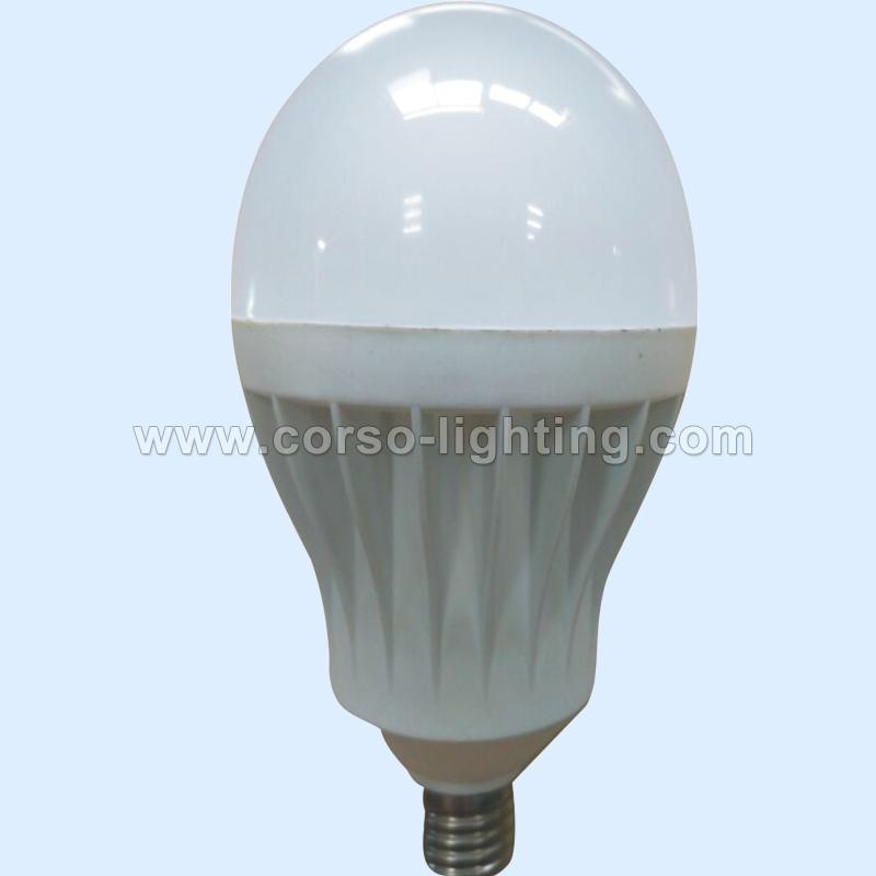 LED Bulb  CEQ/13D-DD 13W, CEQ/20D-DD 20W, CEQ/25D-DD 25W