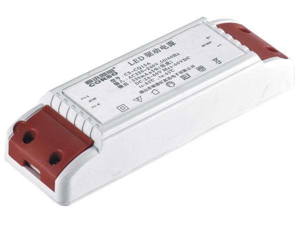 LED Driver  Model No.: CS-CQ07A, CS-CQ15A, ZGCS-W22