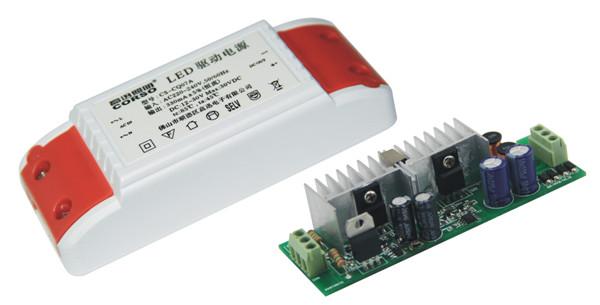 LED Driver  Model No.: GX-WZ108KZ-52V, GX-WZ108KZ-35V