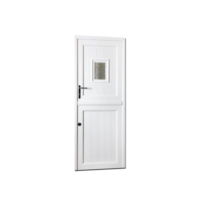 vinyl door profile - 45#