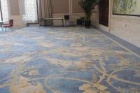 Axminster carpet for hotel