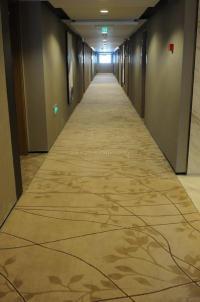 commercial axminster carpet for lobby