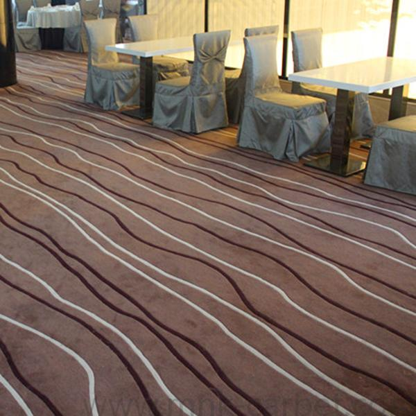 mnk 100 nylon banquet honly carpet for hotel