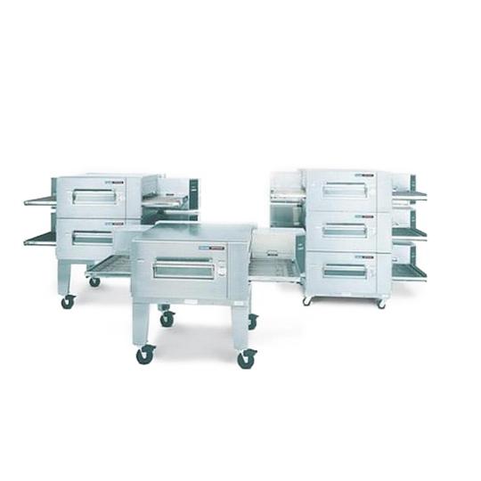 1600 LINCOLN Caterpillar Pizza Oven