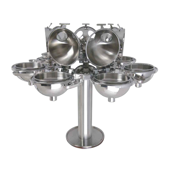 BAVA Sphere Chafing Dish