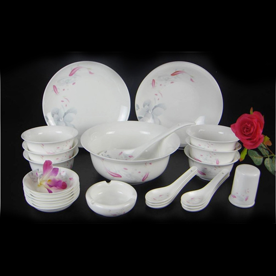 Ceramic 28CJ10006 Dinnerware Sets