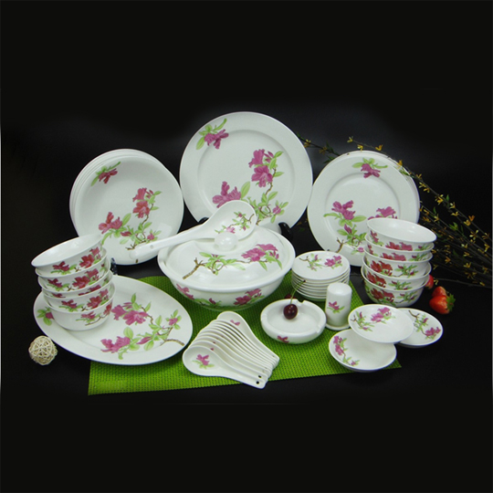 Ceramic 48CJ10094 Dinnerware Set