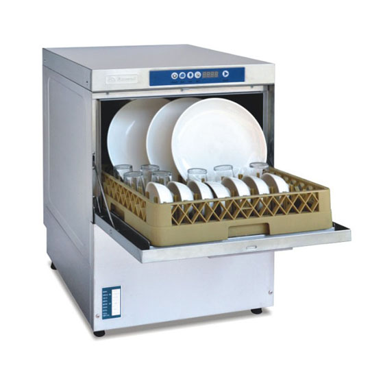 Bottom Type Dish Wash Machine