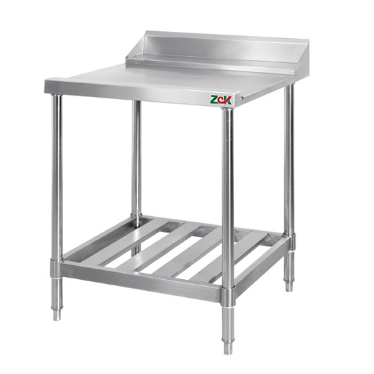 Assembling Stainless steel Dish Work Table GT12-74-7
