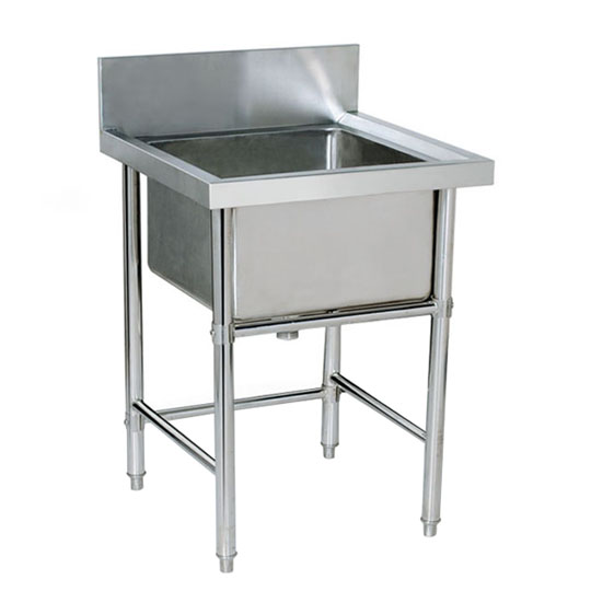 Stainless Steel Washbasins XT-8204