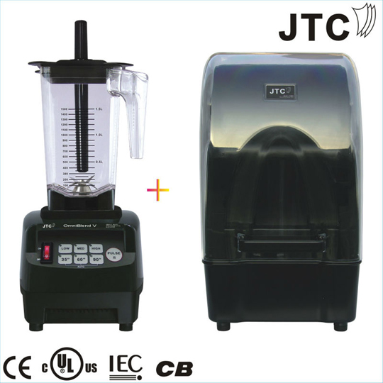 JTC Commercial Blender