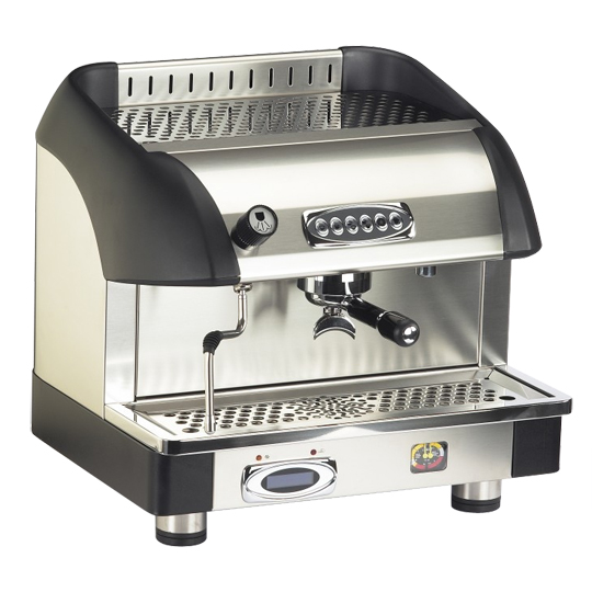 Commercial Automatic Coffee Maker ~ Italy bezzera commercial semi automatic coffee machine