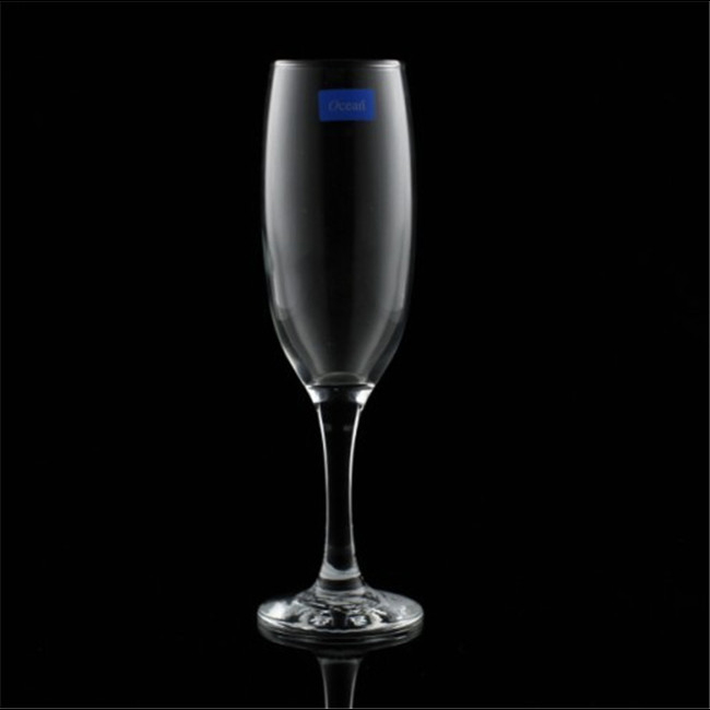 Ocean Wine Glass