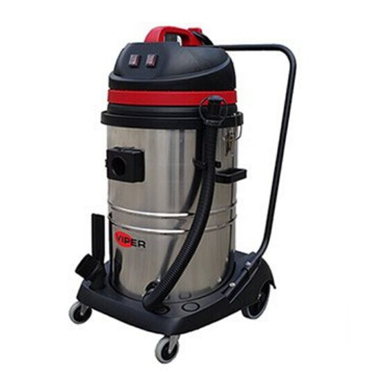 Professional Wet (Dry) Vacuum Cleaner