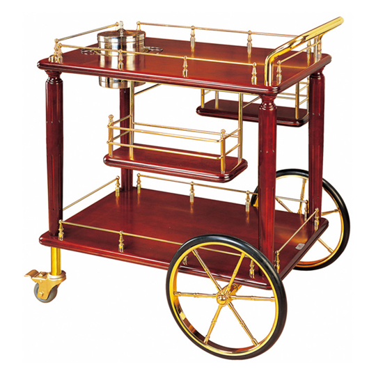 C-54 Liquor Trolley