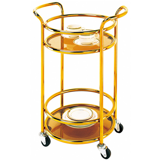 Hotel Liquor Trolley C-3E