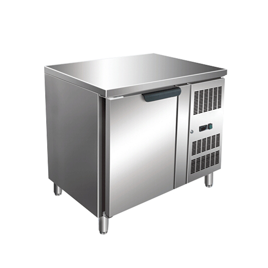 Ventilated Refrigerated GN Counter