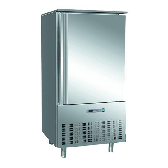 Blast Chiller & Freezer