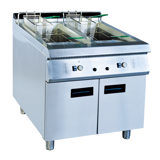 Commercial Deep Chicken Fryer