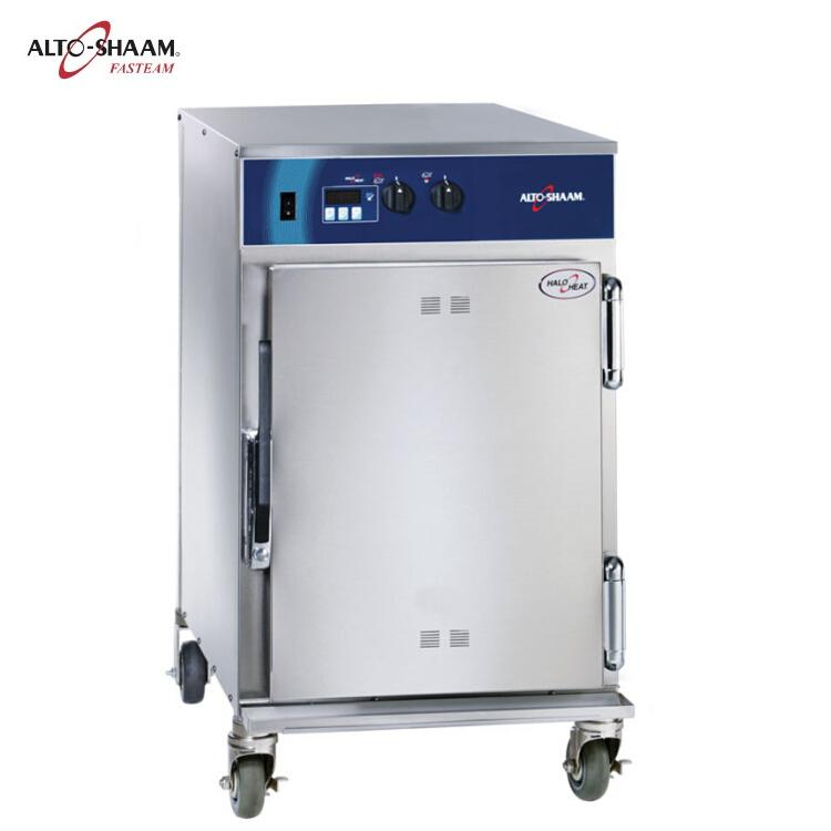 ALTO SHAAM 500-TH LOW TEMPERATURE COOKING AND HOLDING GUIDELINES