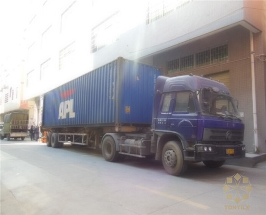40ft Container to bahrain