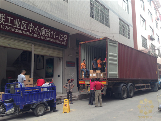 40HQ Container to Singapore