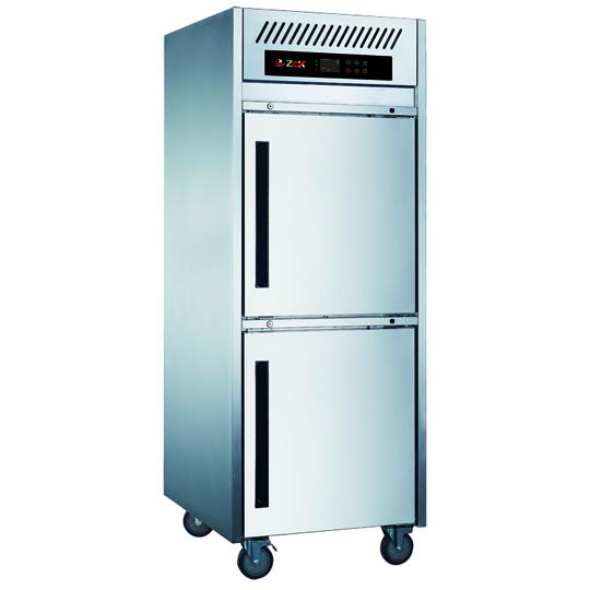4 Shelfs refrigerator