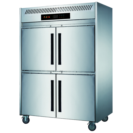 Removable freezer