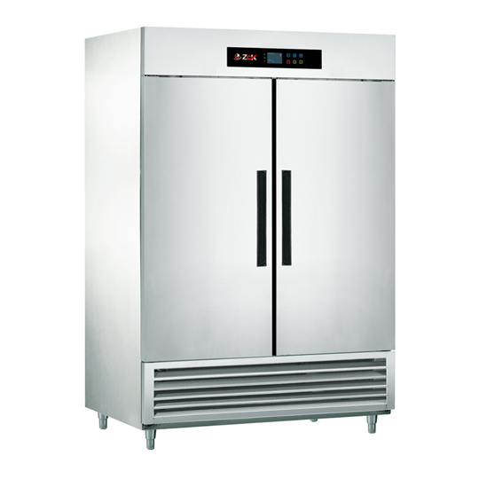 air cooling 2 door Freezer