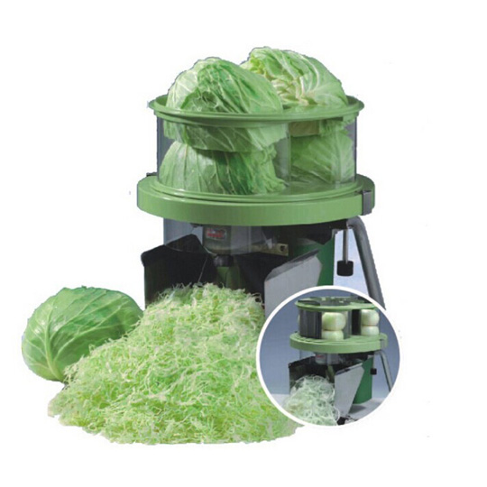 RCS-70C cabbage shredder