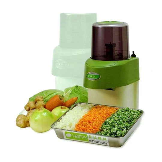 Vegetable grinder food cutting machine HMC-65C