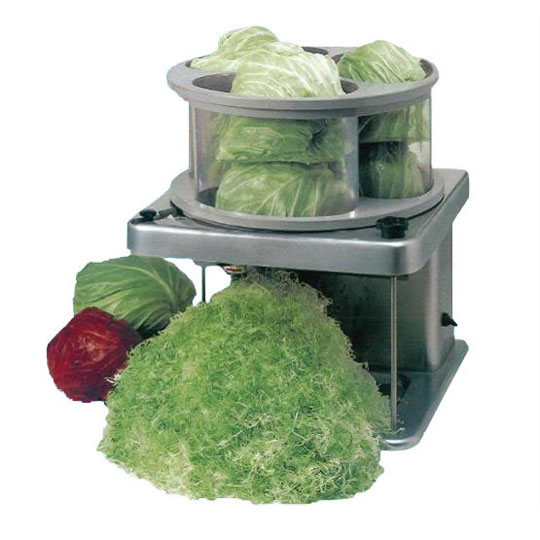 Cabbage onion slicer DRC-80C