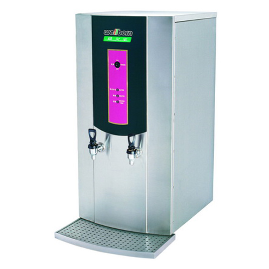 rapid heating water boiler