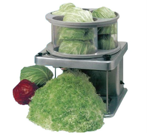 Electric vegetable slicer
