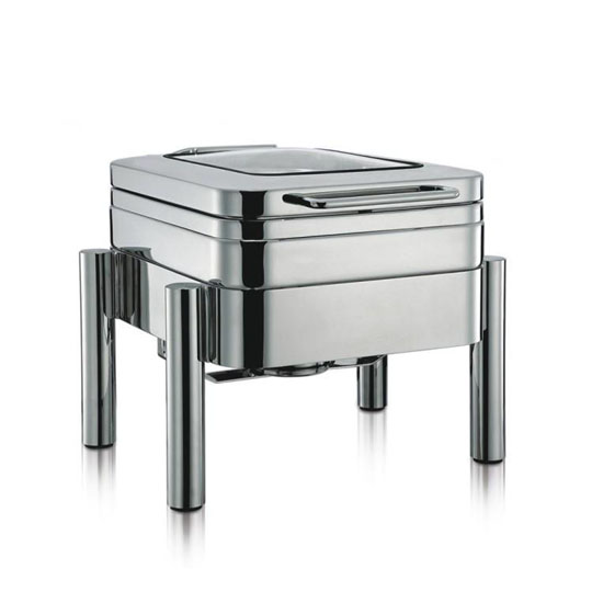 Deluex Induction Chafing Dish Chafing Dish