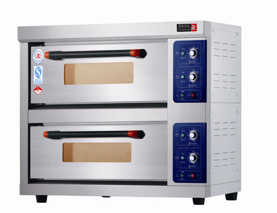 Luxury Electric Oven accurate temperature control simple operation