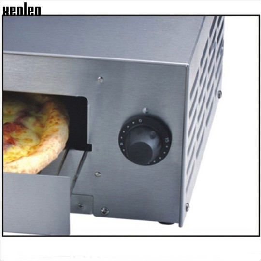 1 Layer Mini Backing Oven Electric Pizza Oven