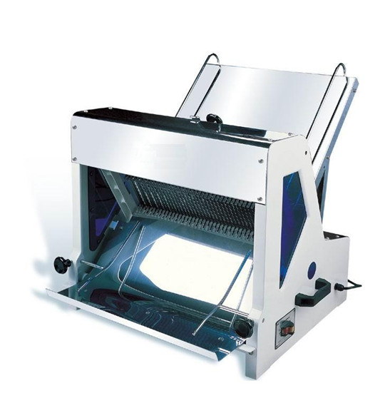 bread and toast slicer machine with good price Suitable for bakery chain store bakery hotels dairy